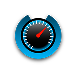 speed monitor icon aup